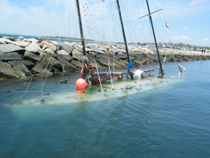 leonard-sunken-boat